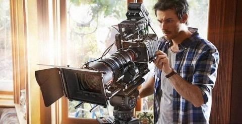 That Ol' Blackmagic... Cinema Camera